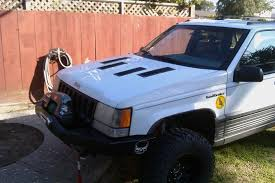 hood louvers jeep cherokee forum