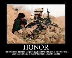 Honor - Best Military Meme   Misc   Pinterest   Military Memes ... via Relatably.com