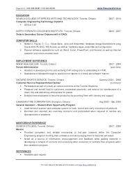 Electrical Engineering Resume Template Keralapscgov