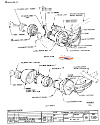 Wiring diagram 1955 chevy ignition switch at showy