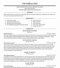 Public Relations Resume Fascinating Best Public Relations Resume Example LiveCareer
