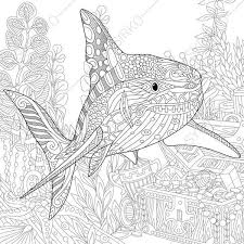 These fish coloring pages for toddlers. Under The Sea Coloring Pages Pdf