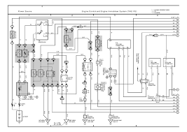 toyota altis engine diagram toyota wiring diagrams