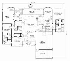 house plans with mother in law apartment awesome home plans with in law suites bungalow house