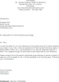 Sample Of Cover Letters Example Of Simple Cover Letter For Job