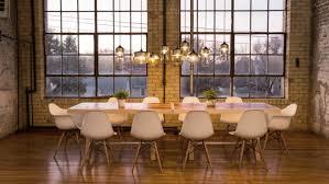industrial design lighting. industrial lighting design pendelleuhcten dining area wall tischdeko a