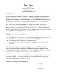 Logistics Coordinator Cover Letter Example Job And Resume Template