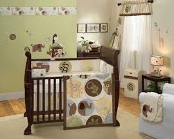 Baby Nursery Decor, Stickers Tress Elephants Lion King Baby Nursery Decals  Interior Standing Lamps Drums