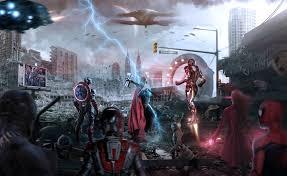 Avengers Endgame Avengers Assemble ...