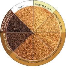 Malt Chart Google Search Beer Ingredients Craft Beer