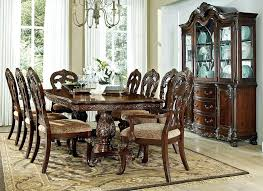 traditional dining table and chairs dining room sets traditional style dining tables best formal dining room tables design round formal traditional dining