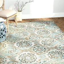 country blue area rugs