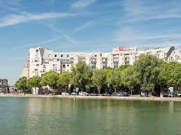 Adagio Access Paris La Villette Aparthotel Hotel In Paris Ibis Paris La Villette Cite Des Sciences 19th