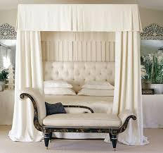 Dreamy canopy beds | Gretha Scholtz