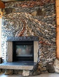 flat stone fireplace beautiful stone fireplace source redditcom flat stone fireplace designs