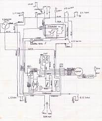 yamaha blaster 200 wiring diagram yamaha image modern vespa more electrical problems on yamaha blaster 200 wiring diagram