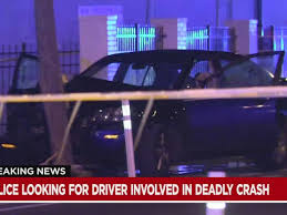 Man charged in connection to fatal Monday night crash   Davidson ...