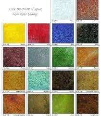 Valspar Concrete Paint Color Chart Bedowntowndaytona Com