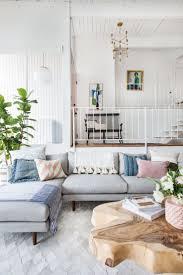Mid Century Modern Living Room at Home Design Ideas
