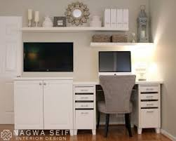 bedroom office desk. Master Bedroom Office Combo Desk I