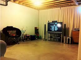 basement ceiling ideas fabric. Unfinished Basement Ceiling Ideas Fabric
