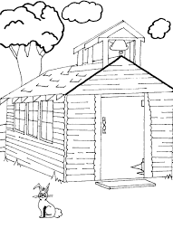 Small Picture Coloring Pages Moon Farm