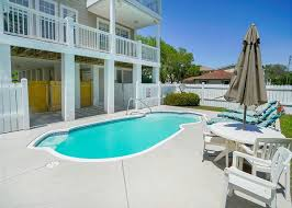 Surfside Beach Vacation Rental Turtle Tides Sea Star Realty