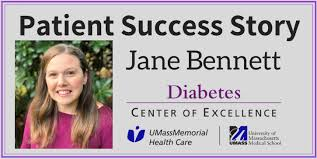 Umass Memorial My Chart Login Patient Success Story Jane Bennett