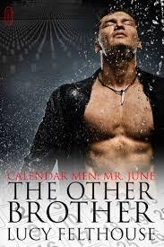 The Other Brother by Lucy Felthouse