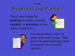 th grade writing strategies class persuasive writing  14