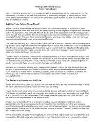 Essay Bibliography Descriptive Essay Topics For High School