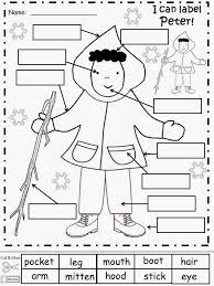 b12f8d4e95b49487e09915ead2cba1d3 winter ideas winter fun kids winter theme crafts and lesson plans a collection of ideas on staying on topic worksheets