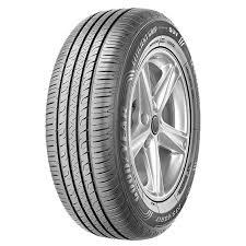 <b>Goodyear EfficientGrip Performance</b> SUV Tyre - GOODYEAR