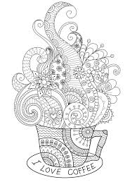 Small Picture 2268 best Adult Coloring Pages images on Pinterest Coloring