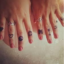 Máš Nebo Chceš Tetování Jaké A Kam Askfmourpicforya