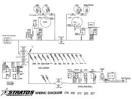 diagram of boat wiring diagram wiring diagrams