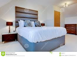 Luxury Modern Bedroom Luxury Modern Bedroom Royalty Free Stock Photography Image 20642217