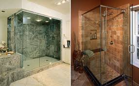 frameless shower doors nj throughout amg nj custom glass