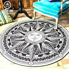 3x3 round rugs large size big carpet mats circle and carpets for home living 3x3m 3x3 round rugs
