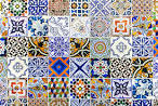 Hand Painted Ceramic Tiles Home Design Ideas, Pictures, Remodel