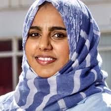 Real-life story - Aisha Thabet   Health Careers