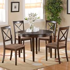 inspiring dining set deals 5 42 inch round dining table