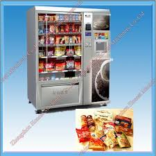 Hot Food Vending Machines Interesting China High Quality Hot Food Vending Machine China Vending Machine