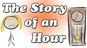 "story of an hour by kate chopin s com ""story of an hour"" by kate chopin s literary analysis essays"