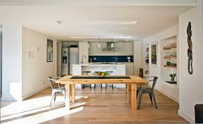 garage to office conversion. dining room in a garage conversion to office e