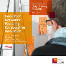 Hpi Design Innovation Networks Hpi D School By Hpi School Of Design