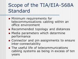 wiring diagram tia eia 568a wiring diagram scope of the tia eia tia 568a vs 568b at Tia Eia 568a Wiring Diagram