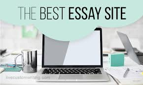 find the best essay site