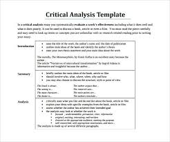 example of poem analysis essay what is commentary sample critical  sample critical analysis critical essay thesis statement thesis sample critical essay introduction docoments ojazlink