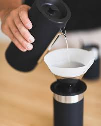 About coffee has been implemented into this kit it has everything you need to make great coffee anywhere travels, take you in the world. Pakt Coffee Kit The Best Solution For Travel Alexander Mills Specialty Coffee Blog Alexander Mills